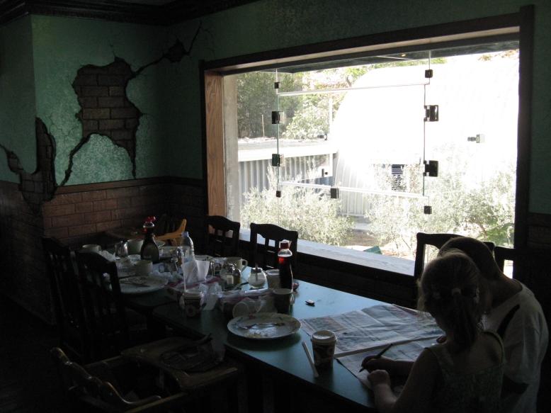 The Bake House - Jabal Amman Restaurant Review (5/6)