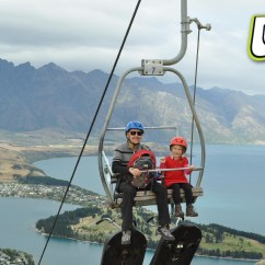 Canyon Swing Chair Queenstown Gym Weight Loss February 2013 Sojourneyers One Family 39s Adventure