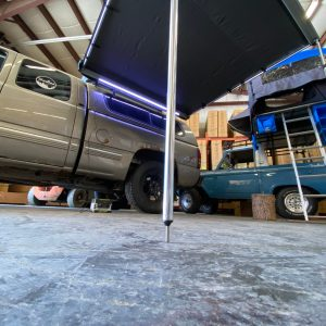 Awnings and Accessories