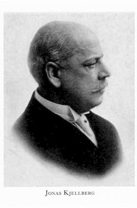 Jonas HR C:son Kjellberg