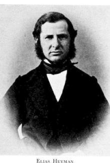 Elias Heyman