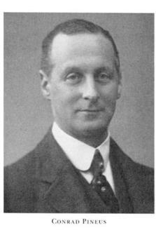 Conrad Pineus