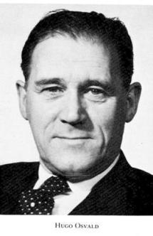 Hugo Osvald