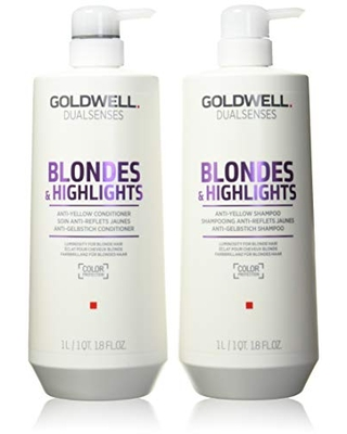 Goldwell Dualsenses Blonde & Highlights Duo 1L