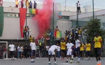 Retour sur la CAN des quartiers2019 : du foot de rue en mode compétition internationale