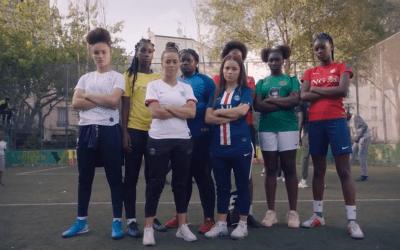 Footeuses : Le football, un sport pour tous