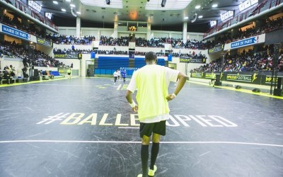 IMPULSTAR, l'incontournable tournoi de street foot français
