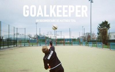 GOALKEEPER, du city stade à l'Équipe de France de Futsal