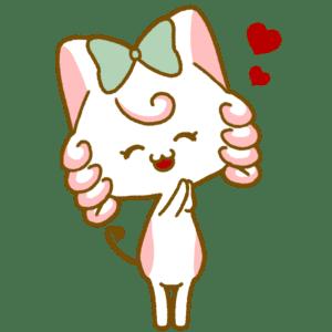 喜び[ピーチ]