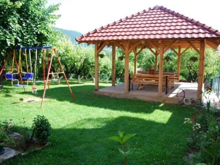 Apartmani Todorović Sokobanja sokobanjanadlanu.rs