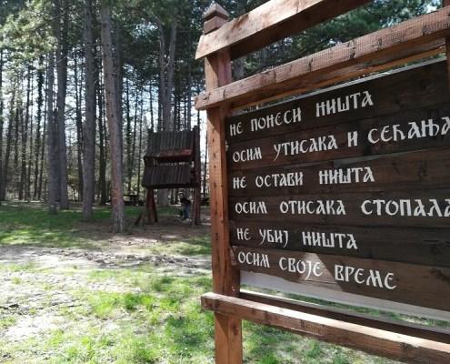 Sokobanja prva ekološka opština u Srbiji