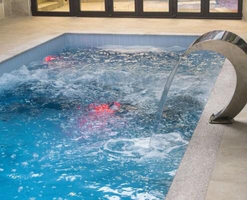 Nataly Spa smeštaj sa bazenom Sokobanja