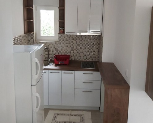 4P apartman Sokobanja - kuhinja 2