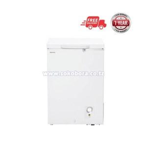 Hisense-Single-Door-Chest-Freezer-100L