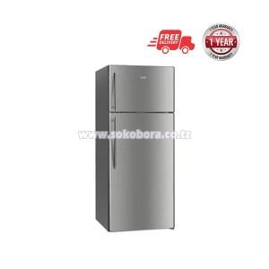 Hisense-Double-Door-No-Frost-Refrigerator-490L