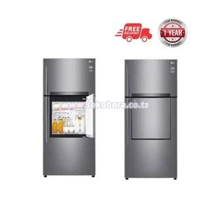 LG-Double-Door-Frost-Free-Refrigerator-550L