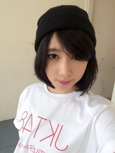 dhike mojang bandung cantik jkt48