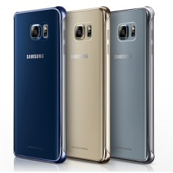 samsung galaxy note 5 clear cover