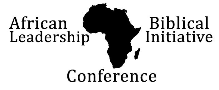Registration for African Biblical Leadership Initiative