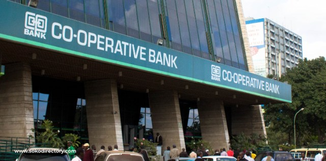 , Co-op Bank Announce Expansion Strategy,to Open Five New Branches