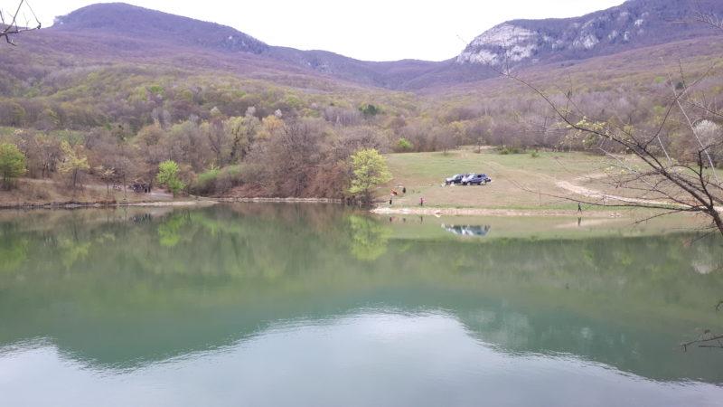 Озеро Бойка