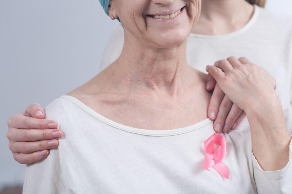 Rak kobieta