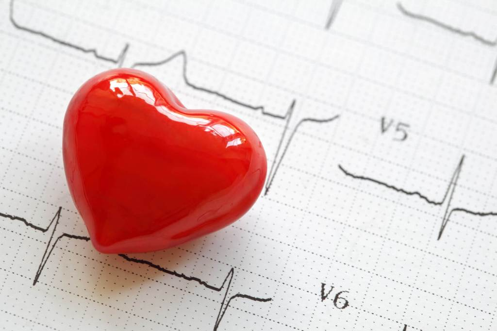 Zawal serca