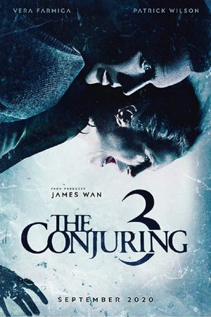 Conjuring Les Dossiers Warren Streaming : conjuring, dossiers, warren, streaming, Conjuring, Dossiers, Warren, Streaming