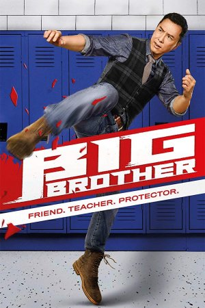 Big Brother Streaming Vf : brother, streaming, Brother, Streaming