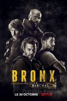 Le Flic De Belleville Vf : belleville, Bronx, Streaming