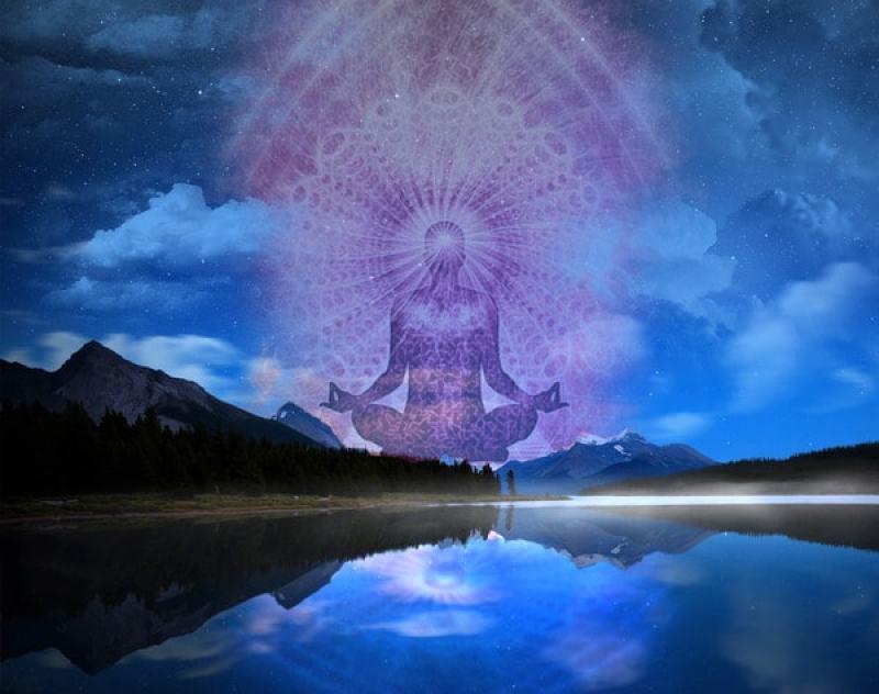 результаты от медитации с камнями 6
