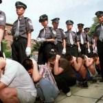 В Северной Корее казнили 80 человек