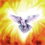 Когда нисходит Дух Святой
