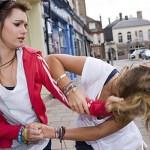 Подростковая агрессивность
