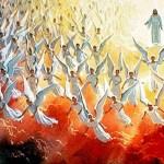 Пришествие Иисуса Христа