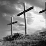 Распятие и смерть Иисуса
