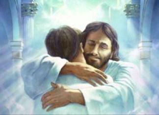 Господи, Тобой душа согрета