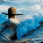 Происшествие на подводной лодке