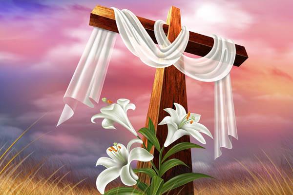 Спасенье ценой распятия Его