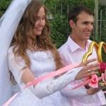 Артур и Александра Грищенко
