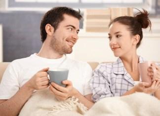 Мужчины и женщины любят по-разному