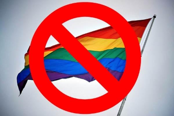 Французский мэр отказался регистрировать гей-брак