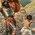 Приложение о Давиде и Голиафе