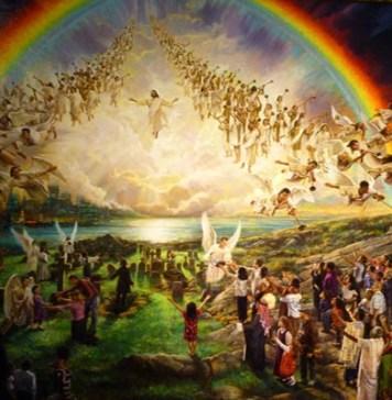 Почему мы верим в пришествие Иисуса Христа