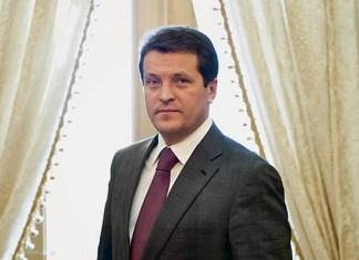 Мэр Казани Ильсур Метшин