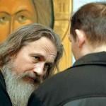 Священникам открыли дорогу к осужденным