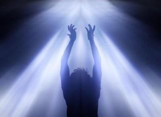 О, Дух Великий, неизменный