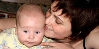 Роль матери в воспитании детей