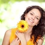 Женщины о счастье