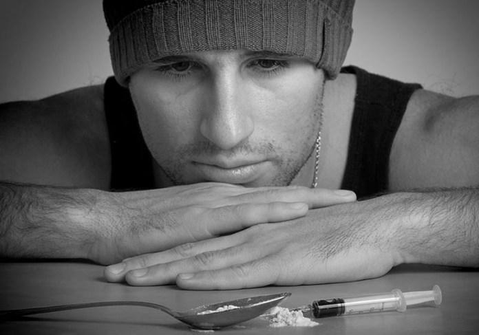 Как освободиться от наркозависимости